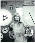 Ann Davies, Dr Who, Genuine Signed Autograph  6191